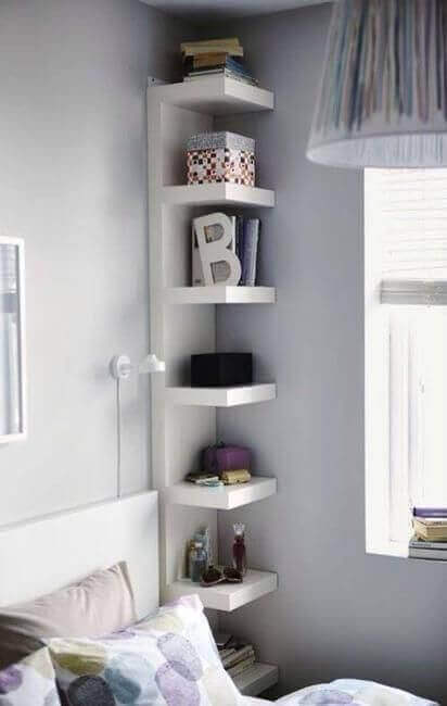 Decorating Tips for Small Bedroom Ideas Storage - Harptimes.com
