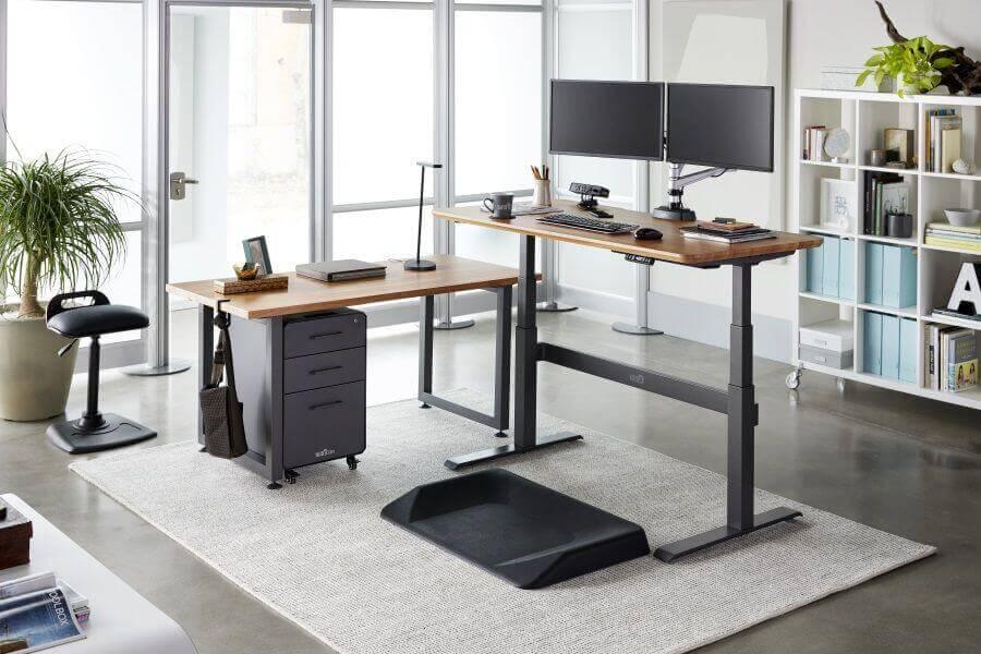Invest in Standing Desks