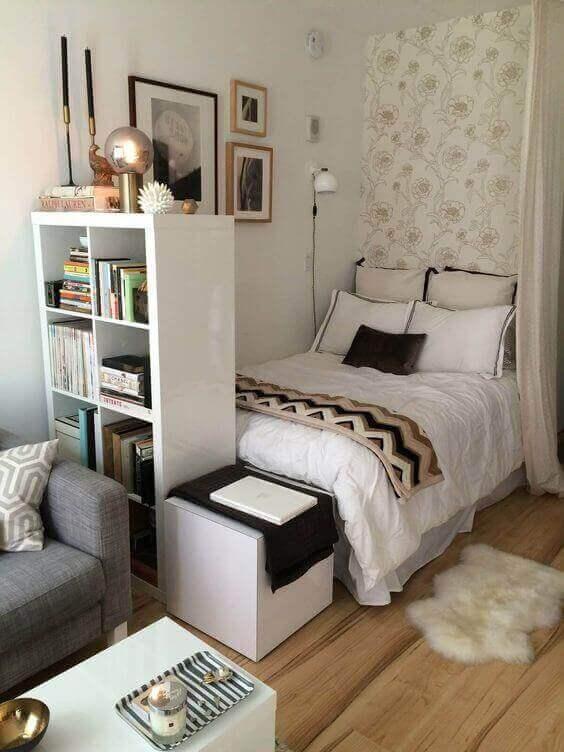 Semi Private Small Bedroom Ideas - Harptimes.com