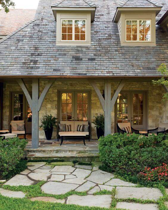 French Country Decor Let's Sit Back and Relax - Harptimes.com