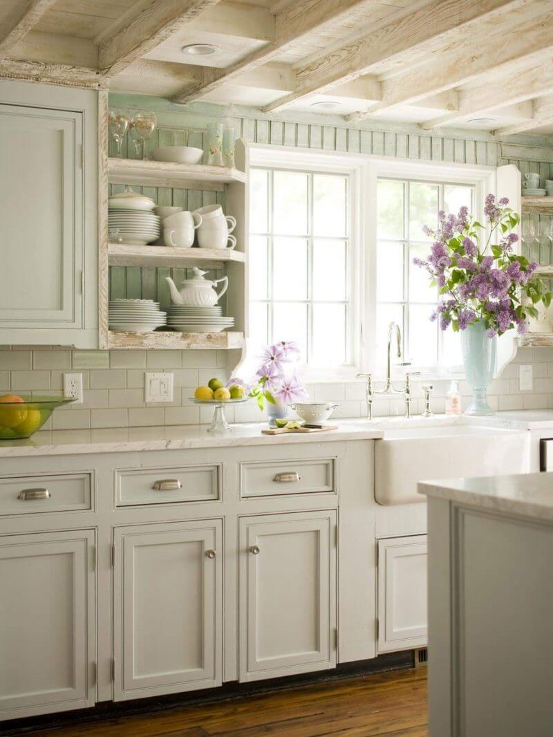 French Country Decor The Touch of Mint - Harptimes.com