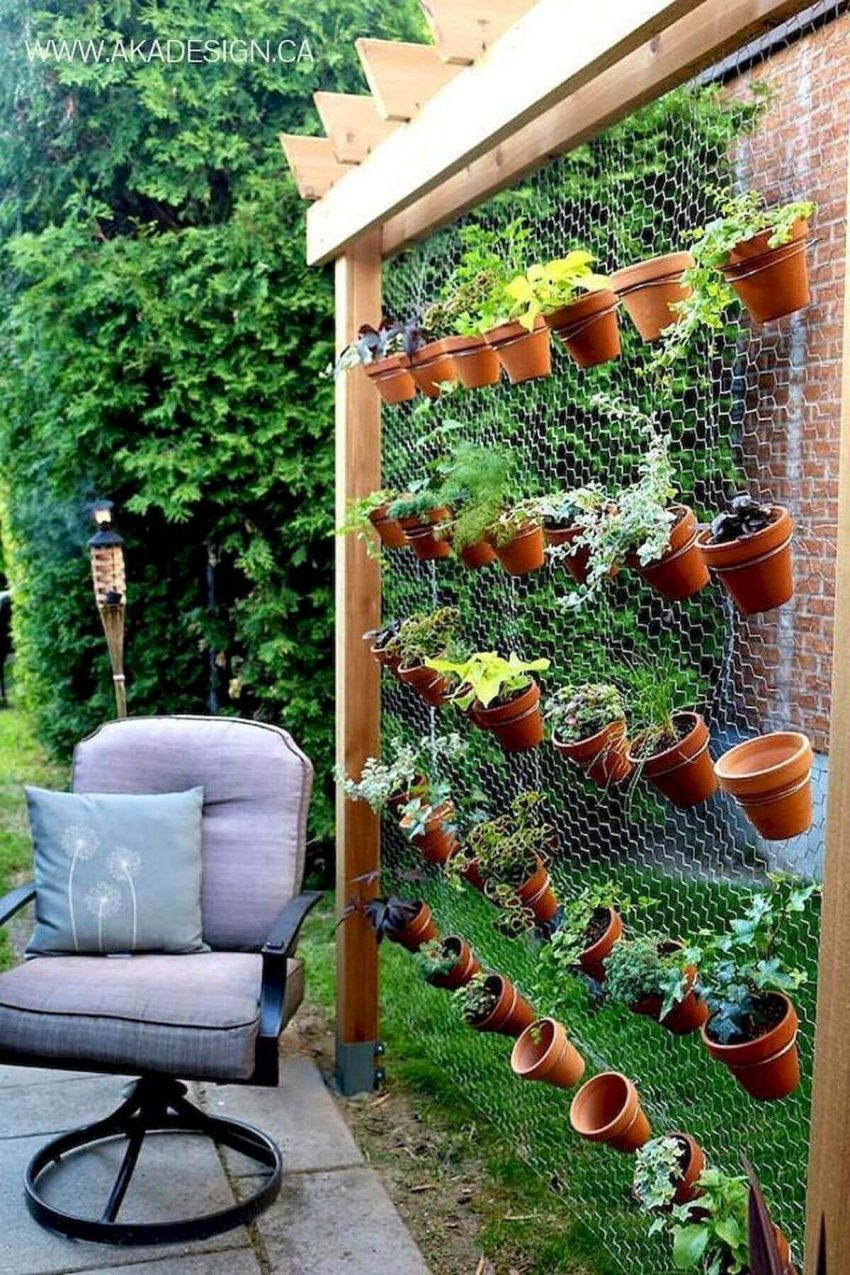 Gardening Ideas For Small Yards Put Your Patio To Work - Harptimes.com